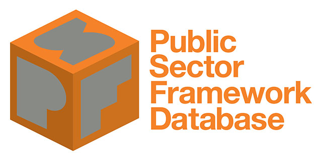 Public Sector Framework Database Logo